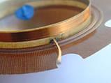 мембрана (стеклобумага) для рупора, колокола 25w, фото 3