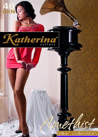 Колготки женские / жіночі Amethist 40 den (3221) TM KATHERINA, фото 2