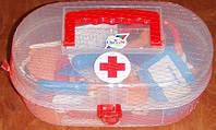 """Детский набор доктора в чемодане """"Orion"""", код 914"""
