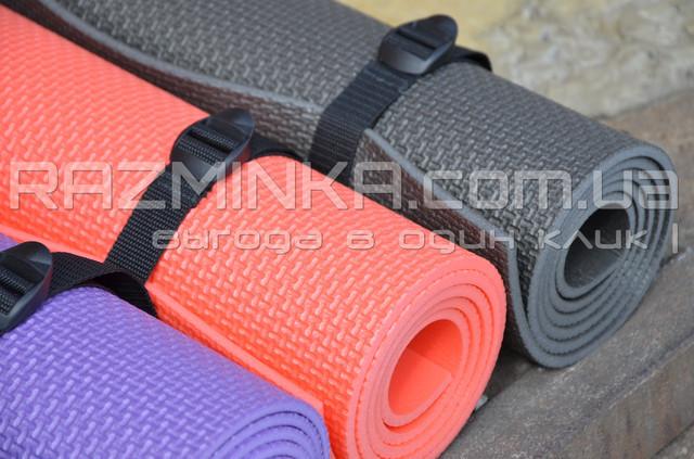 Детский коврик для занятий спортом, коврик для фитнеса, коврик для танцев