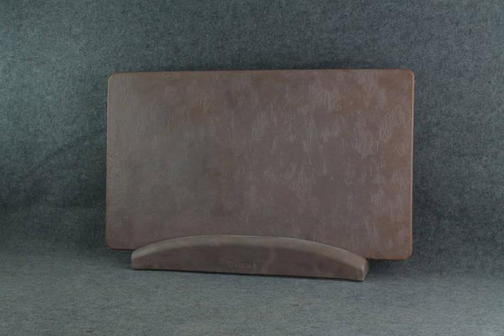 Изморозь ореховый (ножка-планка) 249GK5IZ223 + NP223, фото 2