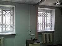 Раздвижные решетки в Киеве и Киевской области