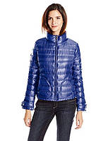 Синяя курточка на пуху Calvin Klein, фото 1