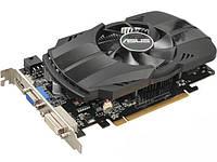 ♦ Видеокарта Asus GTX650 1-Gb DDR5 - Гарантия ♦