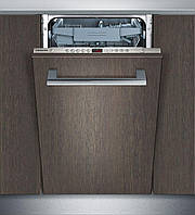 Узкая встраиваемая посудомоечная машина Siemens SR65M086EU