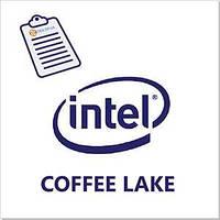 История процессоров Intel: Coffee Lake (8-е поколение, октябрь 2017)