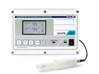 Анализатор растворенного кислорода стационарный МАРК-409