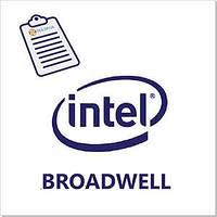 История процессоров Intel: Broadwell(5-е поколение, декабрь2014)