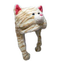 Шапка маска Кот, фото 1