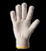 Перчатки трикотажные без ПВХ точки (3 нити)
