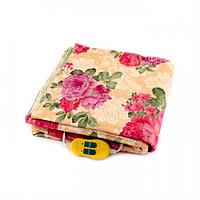 Электрическая простынь Lux Electric Blanket Beige 140×155 см
