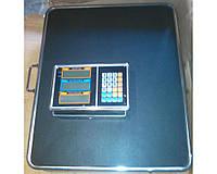 Платформенные весы ACS 500KG 52*62 WiFi