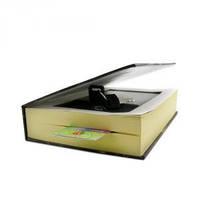 Книга сейф со страницами В.Гюго