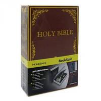 Книга сейф 27см Библия
