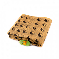 Электрическая простынь Lux Electric Blanket Yin Yang 140×155 см