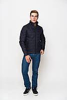 Молодежная куртка стеганая Bigline