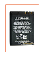 Аккумулятор Nokia (BL-5BT) 800 mAh