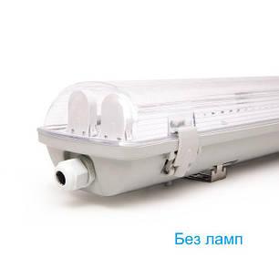 Универсальный светильник 2х600мм, фото 2