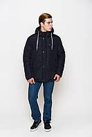 Мужская куртка стеганая