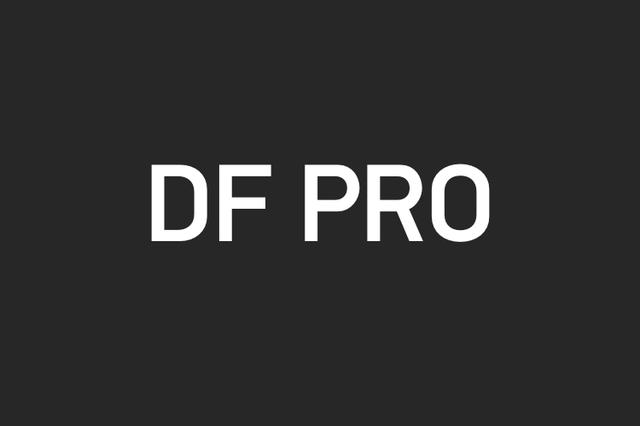 Спортивные комплекты DF   PRO