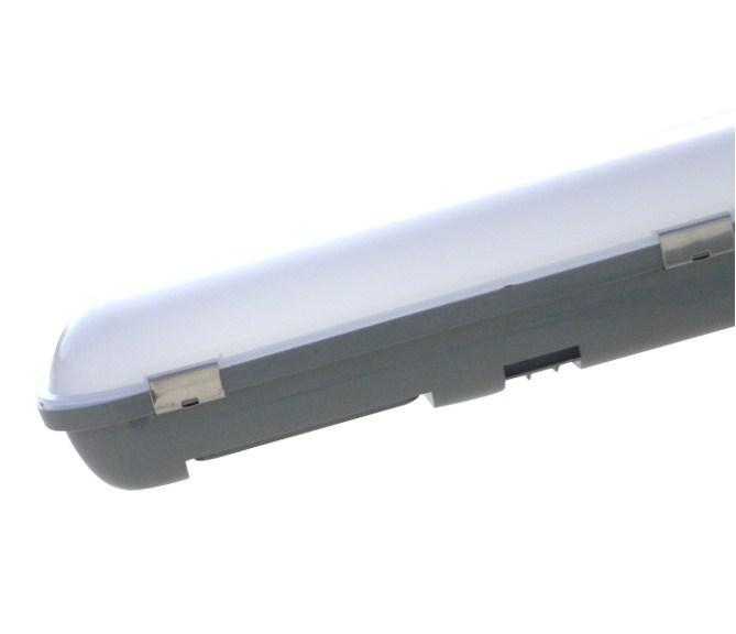 Пыле - влагозащищённый светодиодный светильник 72W 1500 мм Maxus