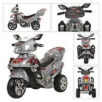 Детский электромобиль мотоцикл M 0564