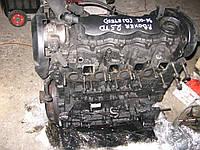 Двигатель/мотор DJ5TED б/у на Peugeot Boxer, Citroen Jumper  2.5TDi год 1996-2002