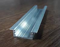 Алюминиевый профиль врезной для Led ленты.