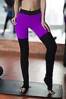 Спортивные леггинсы Yoga Tender Violet