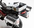 Детский мотоцикл Peg Perego DUCATI HYPERCROSS 170W, фото 3
