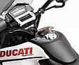 Детский мотоцикл Peg Perego DUCATI HYPERCROSS 170W, фото 8