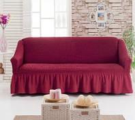 Чехол на 2-местный диван