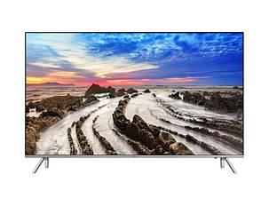 Телевизор Samsung UE 49MU7000, фото 2