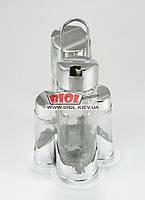 Набор для специй 4 пр. (соль, перец, масло, уксус) пластиковый Empire EM-9546, фото 1
