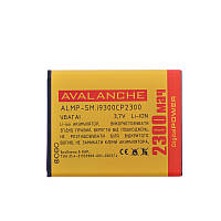 Акумулятор Avalanche Samsung i9300 Avalanche Premium Yellow