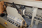 Кромкооблицовочный станок бу Filato MFB-600Yс прифуговкой ДСП, фото 5