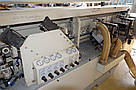 Кромкооблицовочный станок бу Filato MFB-600Yс прифуговкой ДСП, фото 6