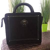 Эксклюзивная Кожаная сумка Gucci
