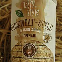 Гречневые хлебцы «Buckwheat-Style»