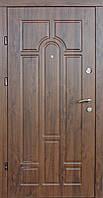 Наружные  входные двери Редфорт Арка винорит на улицу