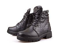 Зимняя обувь Ботинки для девочек от фирмы EeBb(32-37)