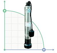 Скважинный центробежный глубинный насос для водоснабжения DS5.1-48/6F