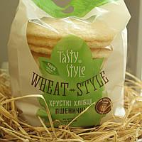 Пшеничные хлебцы «Wheat-Style»