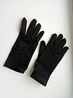 Перчатки женские трикотажные стрейчевые