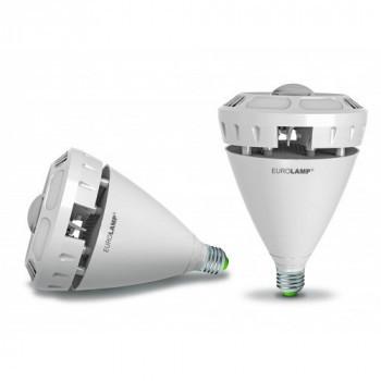 Высокомощная Led лампа 60W E40 6500К 6000Lm ГЛАЗОК - Оптово-розничный интернет-магазин ledmark.kiev.ua в Киеве