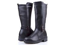 Зимняя обувь Сапоги для девочек от фирмы EeBb(32-37)
