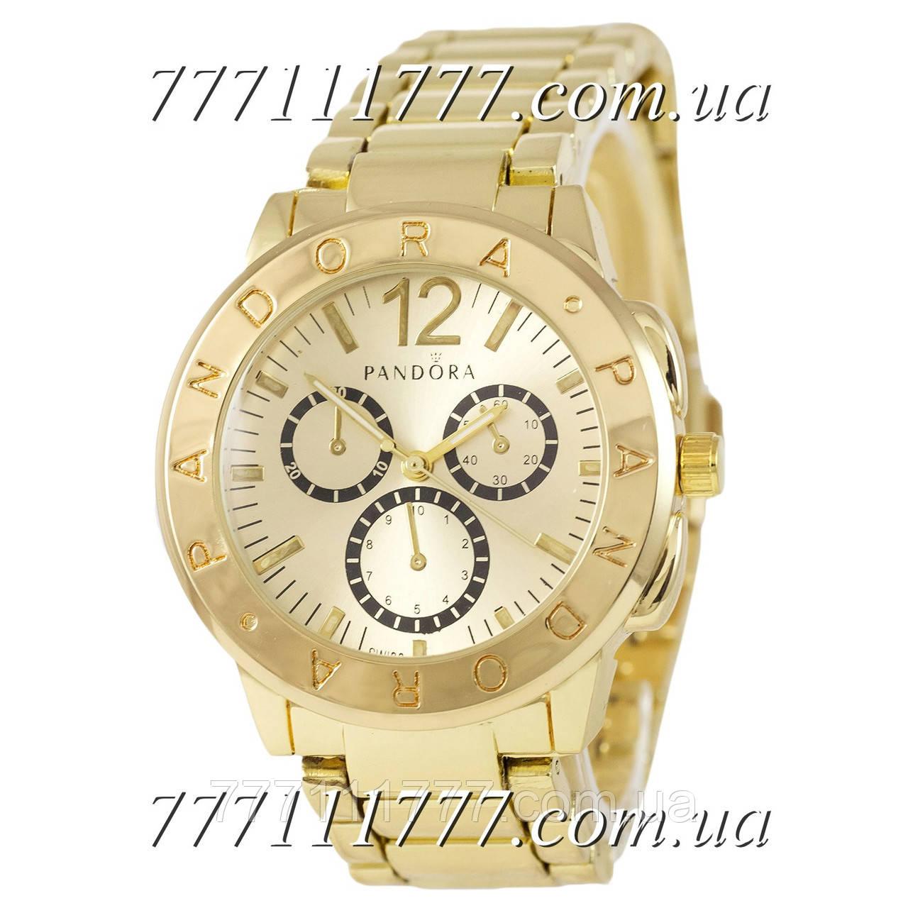 b50c05c352d8 Часы мужские наручные Pandora Сircle All Gold  продажа, цена в Киеве ...