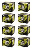 Пейнтбольные шары Greenpaint Premium Field 8 коробок