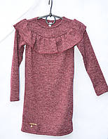 Платье для девочки Модница р.122-146