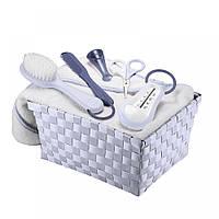 Beaba - Корзинка с туалетными принадлежностями Personal care basket, mineral, фото 1